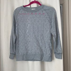 Gap long sleeves extra small sweater